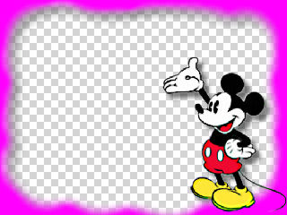download 14 mickey mouse 1 - Mickey Mouse Photo Frame
